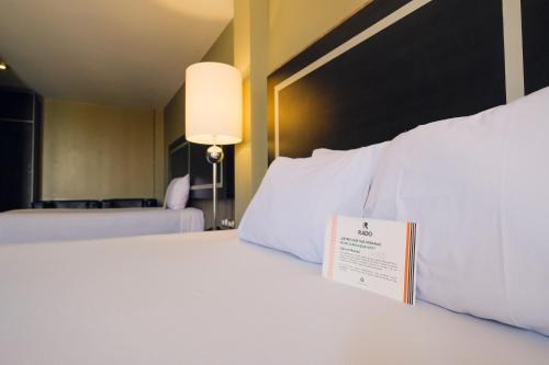 . Rado Hotel - Santa María