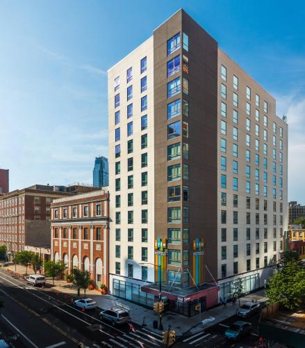 Even Hotel Brooklyn, An Ihg Hotel