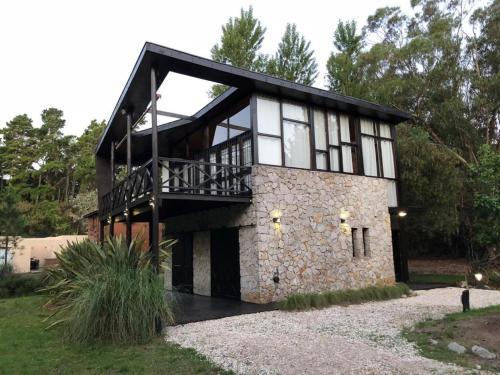 Casa walabies Mar de las Pampas