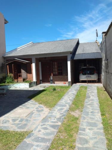Espectacular casa en Miramar