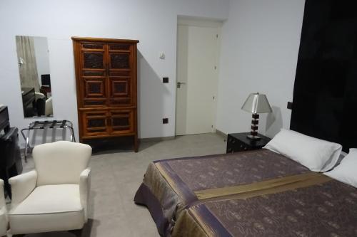 Habitación Doble - 2 camas La Posada de las Casitas 11