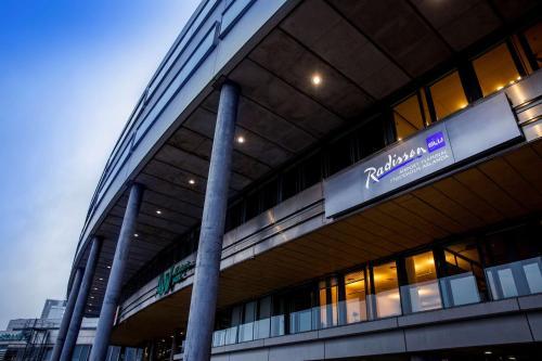 Radisson Blu Airport Terminal Hotel - Arlanda
