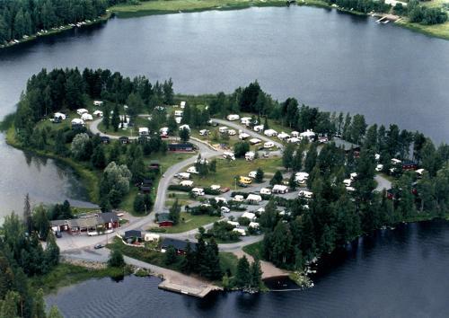Nokia Camping Viinikanniemi