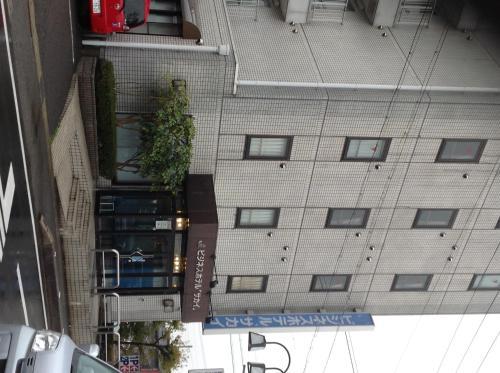 酒井商務酒店 Business Hotel Sakai