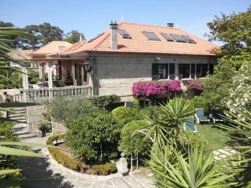Hotel Hotel Playa De Vigo