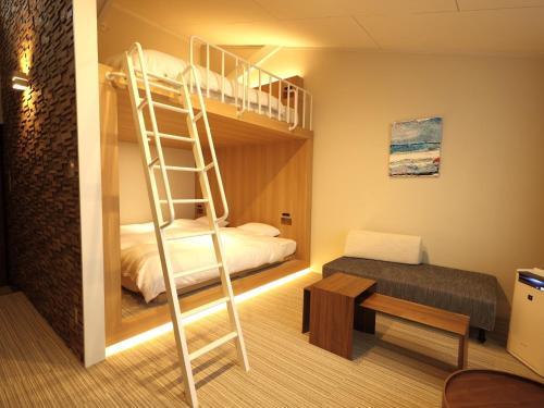 . Chikura Tsunagu Hotel