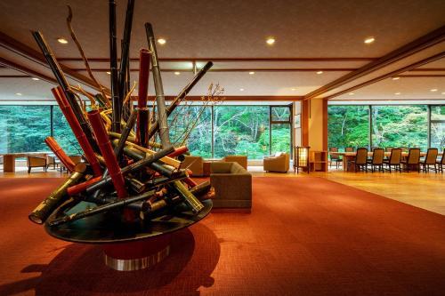 Harataki - Hotel - Aizuwakamatsu