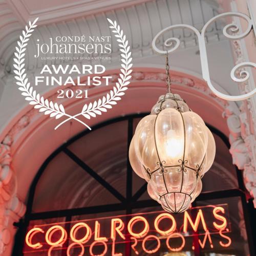 CoolRooms Atocha - Hotel - Madrid
