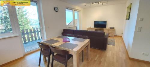 . Appartement Alpenoase