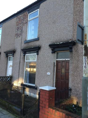 Yarm Road Serviced House
