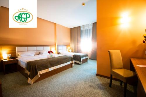 Agropolog Hotel & Spa - Photo 8 of 25