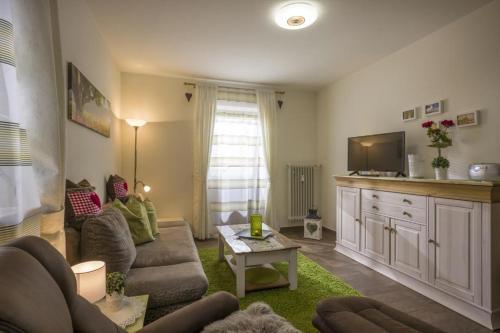Bergschlössl Whg 10 - Apartment - Oberaudorf