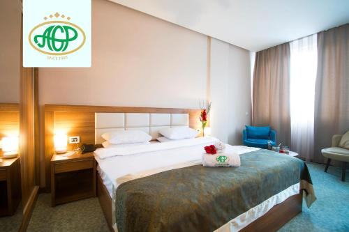 Agropolog Hotel & Spa - Photo 7 of 25