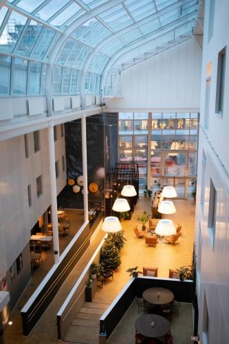 Comfort Hotel Trondheim - Photo 6 of 36