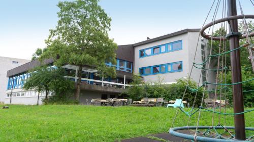 St. Gallen Youth Hostel, Pension in St. Gallen