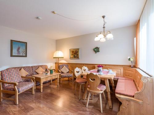 Ferienwohnanlage Oberaudorf B 2 zwei Zimmerappartement - Apartment - Oberaudorf
