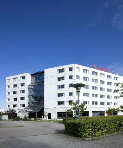 Scandic Aarhus Vest, Pension in Aarhus