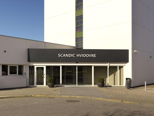 Scandic Hvidovre, Pension in Hvidovre bei Kopenhagen