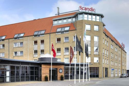 Scandic The Reef