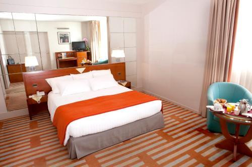 Photo - Hôtel & Spa Hélianthal by Thalazur