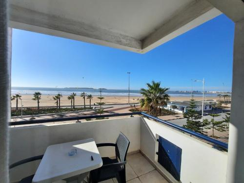 Beach apartment mogador