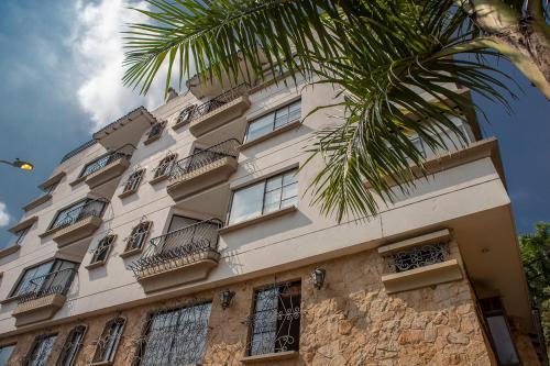 Hotel Castellon De Juanambu