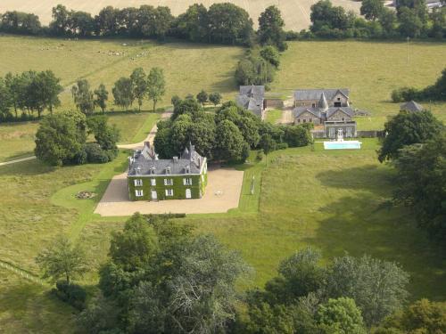 . Château des Lutz