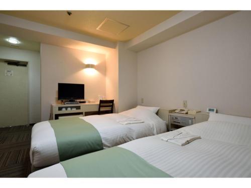 Hotel Johzenji - Vacation STAY 12169v
