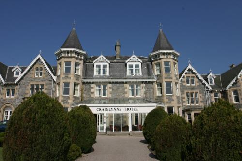 Craiglynne Hotel picture 1 of 30