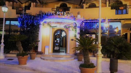 . Hotel Medusa