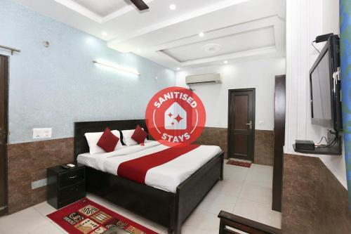 OYO 10362 Hotel Milan Inn