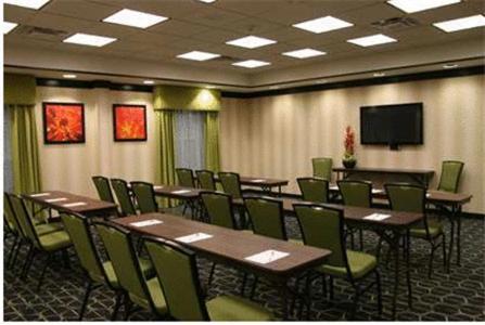 Hampton Inn And Suites Tulsa Hills - Tulsa, OK 74132