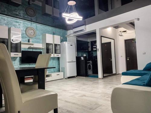 . Tony Apartment Mamaia Nord 3 Rooms