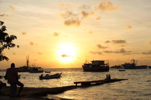 Hotel Posada Bayley Boat