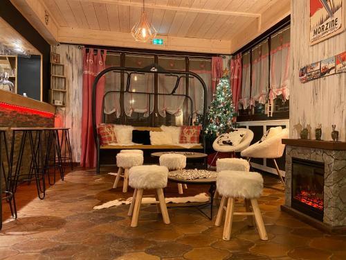 La Kinkerne - Accommodation - Morzine