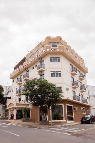 . Castelar Novo Hotel