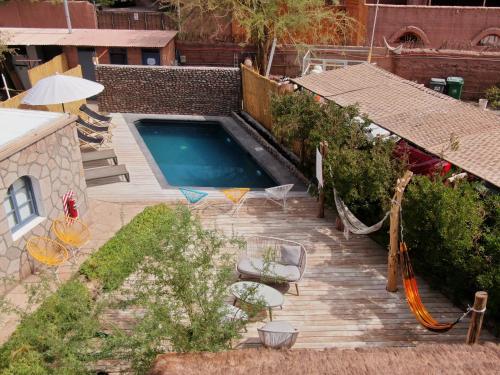 . Hotel Jardin Atacama