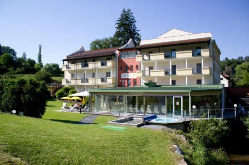 . Hotel-Restaurant Liebnitzmühle