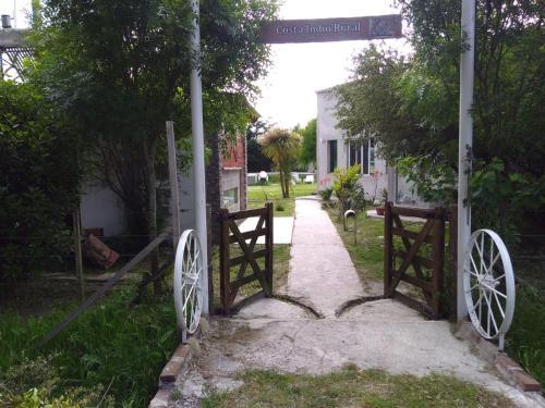 Complejo Costa Indio Rural