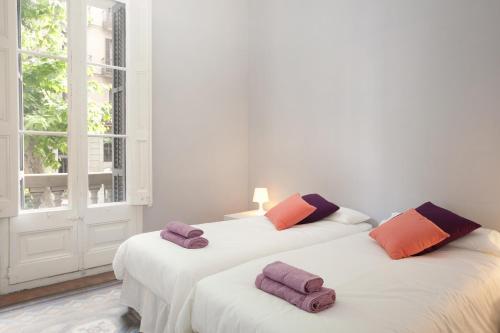 Modernist Apartment Barcelona photo 7
