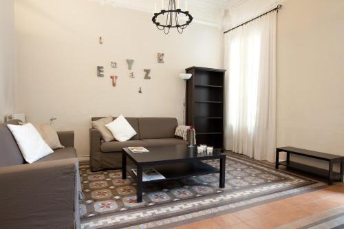 Modernist Apartment Barcelona photo 15