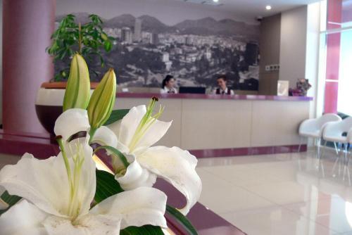 . Sky 2 Hotel