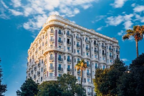 Tapis Rouge Boutique Hotel - Batumi