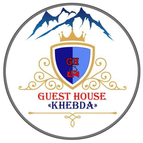 Гостевой дом Хебда