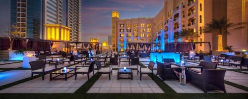 Bahi Ajman Palace Hotel - Photo 8 of 145