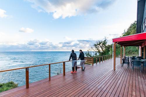 Umimae hotel 海の目の前ホテル