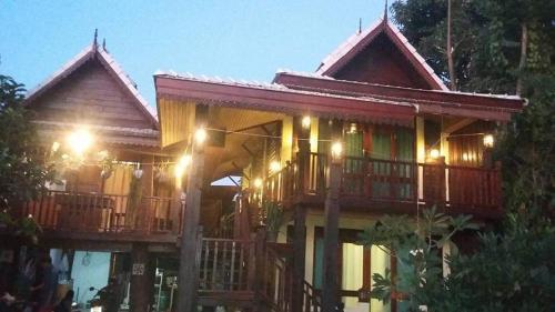 House of love homestay Chiang Mai