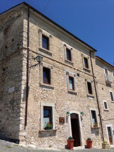 La Locanda delle Streghe - Relais Ristorante - Hotel - Castel del Monte