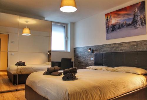 Bonapace Dolomites Apartments - Madonna di Campiglio