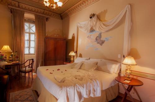 . Hotel Carvallo